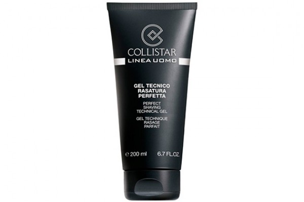 Гель для бритья - Collistar Uomo Perfect Shaving Technical Gel