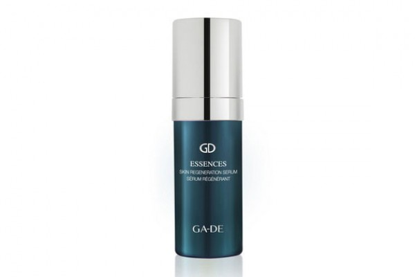 Восстанавливающая сыворотка - Ga-De Essence Skin Regeneration Serum