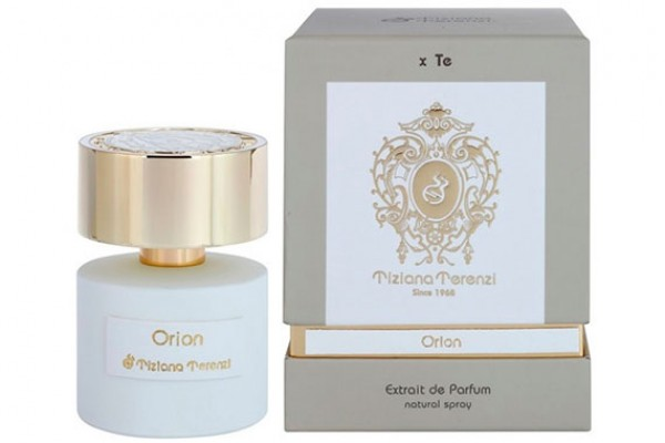Tiziana Terenzi Luna Collection Orion Extrait De Parfum - Духи