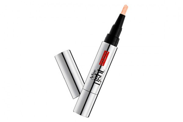 Корректор хайлайтер - Pupa Active Light Highlighting Concealer Light Activating