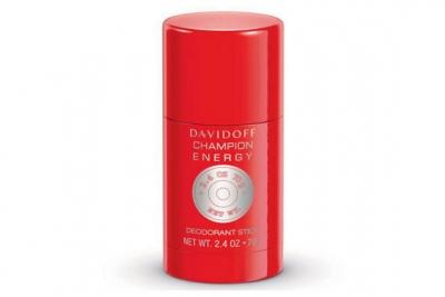 Davidoff Champion Energy - Дезодорант-стик