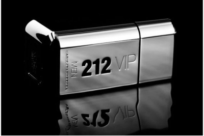 Carolina Herrera 212 VIP Men - Набор (edt/100ml + ash/ lot/100ml)