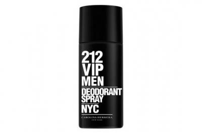 Carolina Herrera 212 VIP Men - Дезодорант