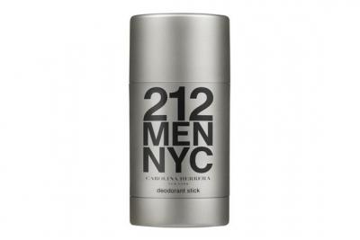 Carolina Herrera 212 MEN NYC - Дезодорант-стик