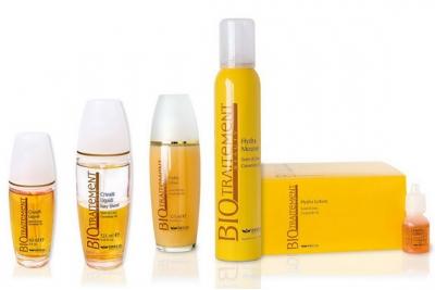 Мусс для волос увлажняющий - Brelil Bio Traitement Beauty Hydra Mousse