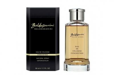 Hugo Boss Baldessarini Concentree - Одеколон (концентрат)