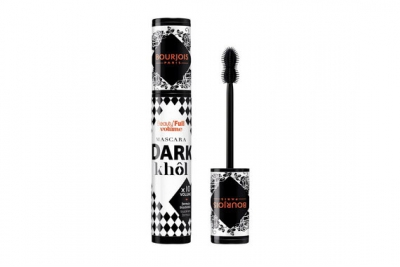 Тушь для объёма - Bourjois Beauty Full Volume Dark Khol Mascara