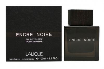 Lalique Encre Noire - Туалетная вода