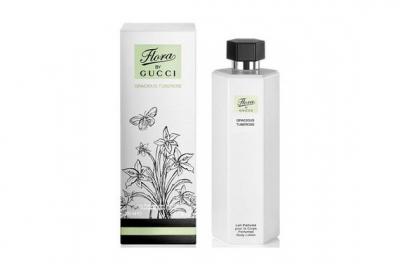 Flora by Gucci Gracious Tuberose -Лосьон для тела