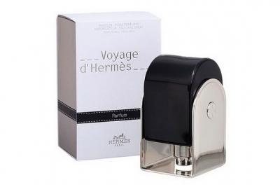 Hermes Voyage D'Hermes - Парфюмированная вода