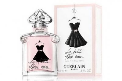 Guerlain La Petite Robe Noir - Туалетная вода