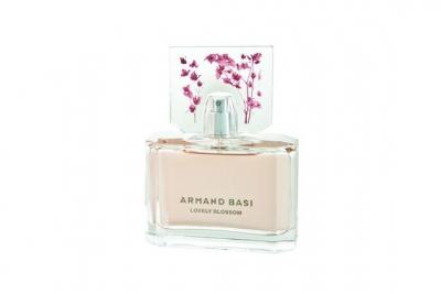 Armand Basi Lovely Blossom - Туалетная вода (тестер)