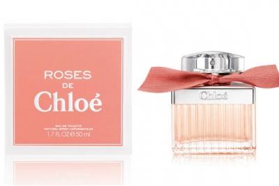 Chloe Roses De Chloe - Туалетная вода