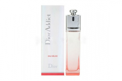Christian Dior Dior Addict Eau Delice - Туалетная вода