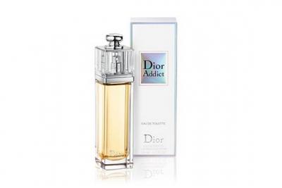 Dior Addict Eau de Toilette - Туалетная вода
