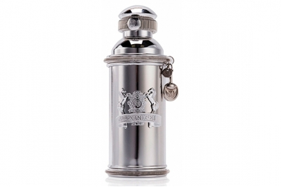 Alexandre.J Argentic - Парфюмированная вода (тестер)