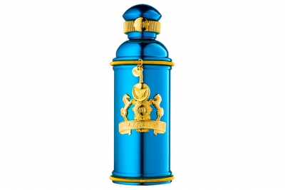Alexandre.J Mandarine Sultane - Парфюмированная вода (тестер)