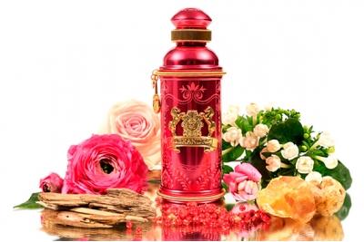Alexandre.J Altesse Mysore - Парфюмированная вода (тестер)