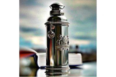 Alexandre.J Silver Ombre - Парфюмированная вода