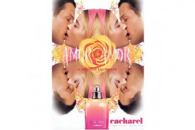 Cacharel Amor Amor Eau Fraiche Summer - Туалетная вода
