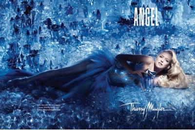 Thierry Mugler Angel - Дезодорант роликовый