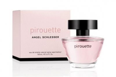 Angel Schlesser Pirouette - Туалетная вода