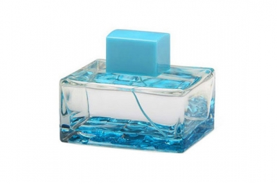 Antonio Banderas Splash Blue Seduction For Woman - Туалетная вода (тестер)