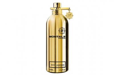 Montale Aoud Leather - Парфюмированная вода (тестер)