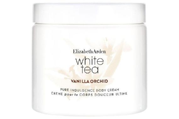 Elizabeth Arden White Tea Vanilla Orchid - Крем для тела