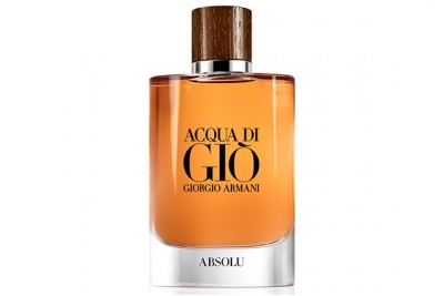 Giorgio Armani Acqua di Gio Absolu - Парфюмированная вода (тестер)