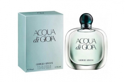 Armani Acqua di Gioia - Парфюмированная вода