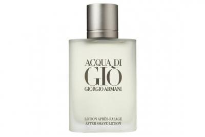 Armani Acqua di Gio pour homme - Лосьон после бритья