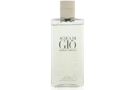 Armani Acqua di Gio pour homme - Гель для душа