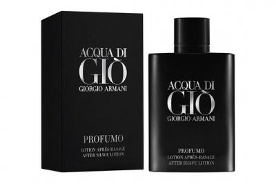 Giorgio Armani Acqua di Gio Profumo - Лосьон после бритья