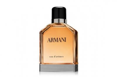 Armani Eau d'Aromes - Туалетная вода (тестер)