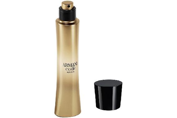 Giorgio Armani Code Absolu - Парфюмированная вода (тестер)