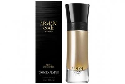 Giorgio Armani Code Absolu - Духи