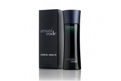 Armani Code pour Homme - Туалетная вода
