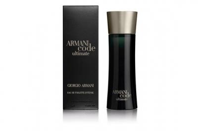 Giorgio Armani Armani Code Ultimate Intense - Туалетная вода