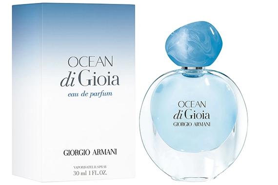 Giorgio Armani Ocean di Gioia - Парфюмированная вода