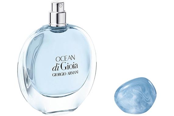 Giorgio Armani Ocean di Gioia - Парфюмированная вода (тестер)