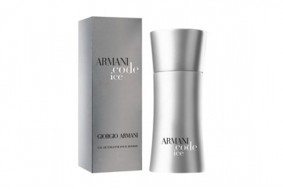 Armani Code Ice - Туалетная вода