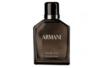 Giorgio Armani Eau de Nuit - Лосьон после бритья