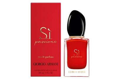 Giorgio Armani Si Passione - Парфюмированная вода
