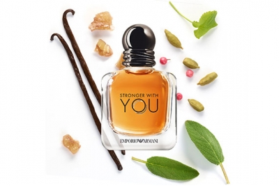 Emporio Armani Stronger With You - Туалетная вода
