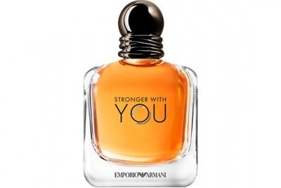 Emporio Armani Stronger With You - Туалетная вода (тестер)