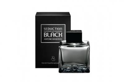 Antonio Banderas Seduction in Black - Туалетная вода