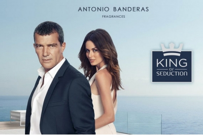 Antonio Banderas King of Seduction - Дезодорант