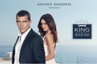 Antonio Banderas King of Seduction - Дезодорант