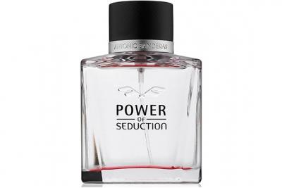 Antonio Banderas Power of Seduction - Туалетная вода (тестер)
